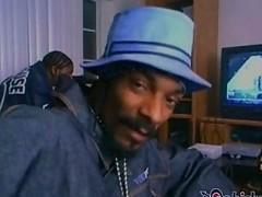 Snoop Dogg Intimate Sex Tape